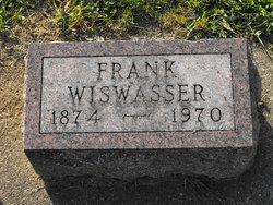 Frank Wiswasser