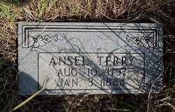 Ansel Terry