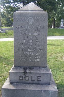 Samuel Dunn Cole