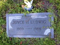 Joyce D. Ludwig