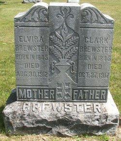 Clark Brewster