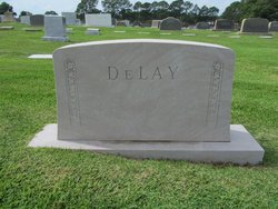 Hub B. DeLAY