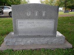 Ralph Chesley Ott