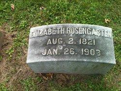Elizabeth Rosengarten