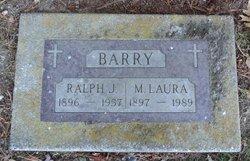 Margaret Laura Barry