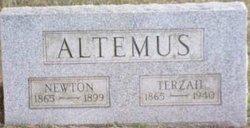 Newton Grant Altemus
