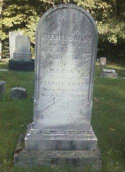 Ezekiel Bailey