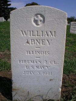 William Abney