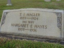 Thomas Irwin Hagler