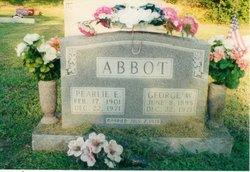 George Washington Abbott