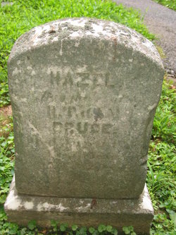 Ida Hazel Bruce