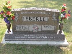 Berniece Eberle
