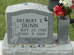 Delbert T. Dunn