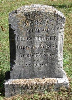 Mary L Tucker