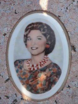 Betty Jo <i>Rothwell</i> Crawford