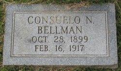 Consuelo N. Bellman
