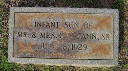 Infant Gann