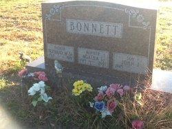 Agatha <i>Larsen</i> Bonnett