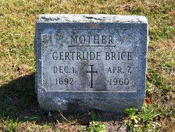 Gertrude Brice