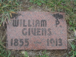 William P Givens