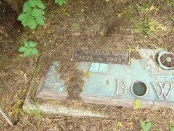 William Benson Bowser, Jr