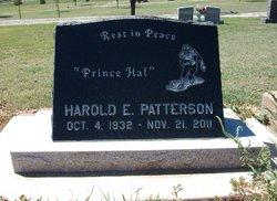 Hal Prince Hal Patterson