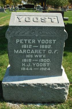 Henry J. Yoost