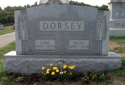 Alva Irene <i>Sprowls</i> Dorsey