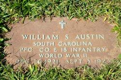 William S. Austin