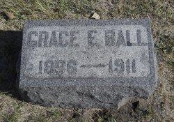 Grace E Ball
