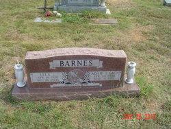 Lela <i>Bates</i> Barnes