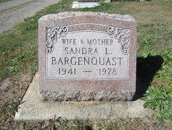 Sandra Lee <i>Hartmann</i> Bargenquast