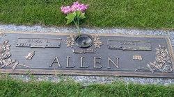 Elma B Allen