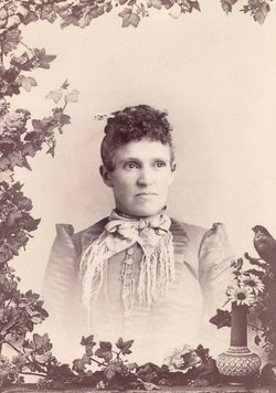 Charlotte Temple Lottie <i>Stanley</i> Stinchacum