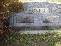 Anna C. <i>DeLaet</i> Konell