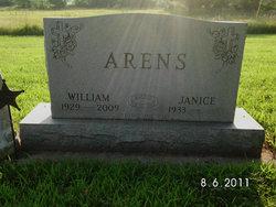 Janice <i>Wischow</i> Arens