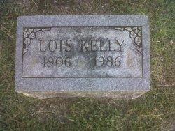 Lois Kelly Bunch
