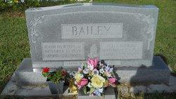 John Newton Bailey, Jr