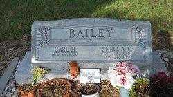 Shelma O. Bailey