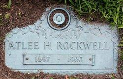 Atlee H Rockwell