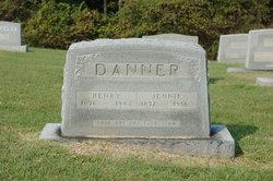 Virginia B. Jennie <i>Smith</i> Danner
