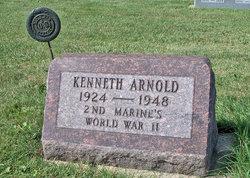 Kenneth Floyd Arnold