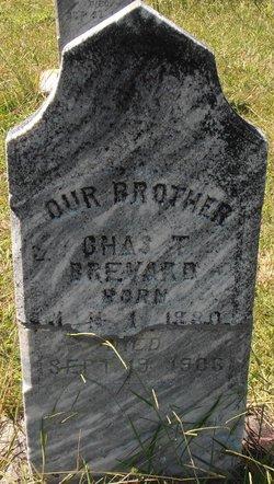 Charles T. Brevard