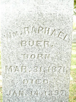 William Raphael Buer