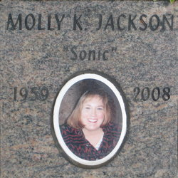Molly Kathleen Sonic Jackson