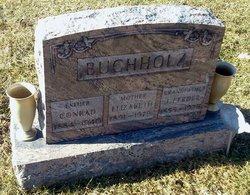 Elizabeth <i>Ferder</i> Buchholz