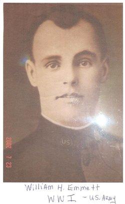William Henry Emmett