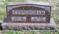 Nellie Rosella <i>Smith</i> Cunningham