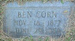Ben Corn