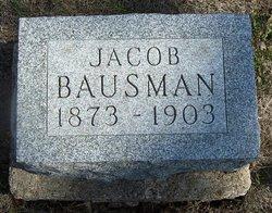 Jacob Bausman